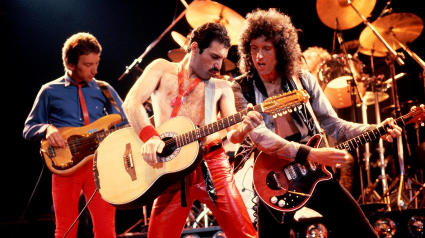 'Bohemian Rhapsody' lidera la taquilla en su primer fin de semana