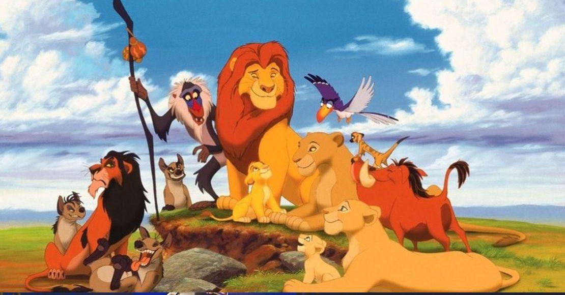 Resultado de imagen para rey leon