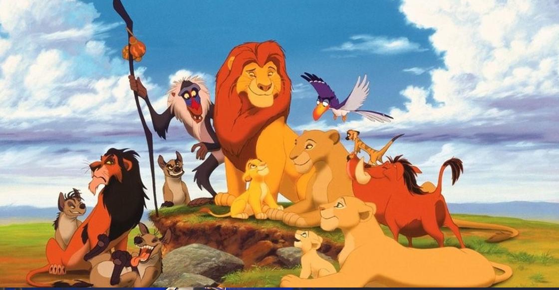 QUIZ: ¿Qué tanto te acuerdas de la película original de 'El rey león'?