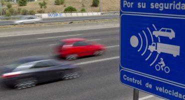 Los radares de velocidad, ahora detectarán cuando uses tu celular al volante
