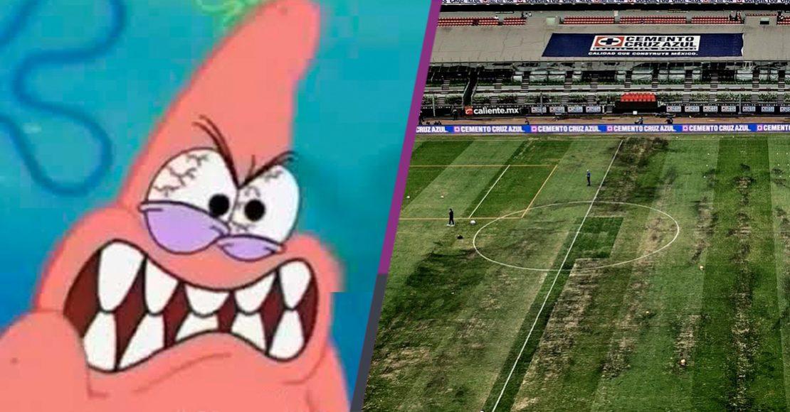 Nos quedamos sin partido de NFL en México pero tenemos buenos memes y  reacciones 76f779c72ad