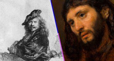 Venderán un óleo de Rembrandt en 6 millones de libras basados en huellas dactilares