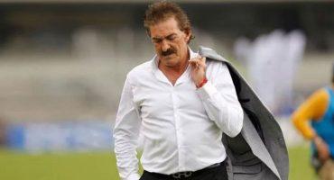 ¡Con razón! Ricardo La Volpe reveló los motivos de su salida del Pyramids FC