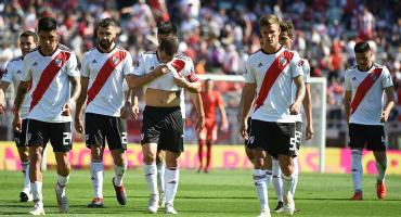 Lo que sabemos de la posible suspensión de River Plate en la Final de la Copa Libertadores