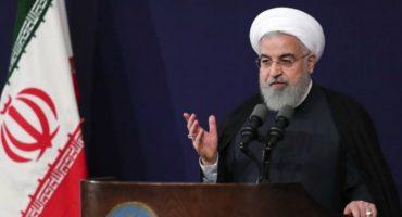 Irán afirma que seguirá vendiendo petróleo a pesar de sanciones de Estados Unidos