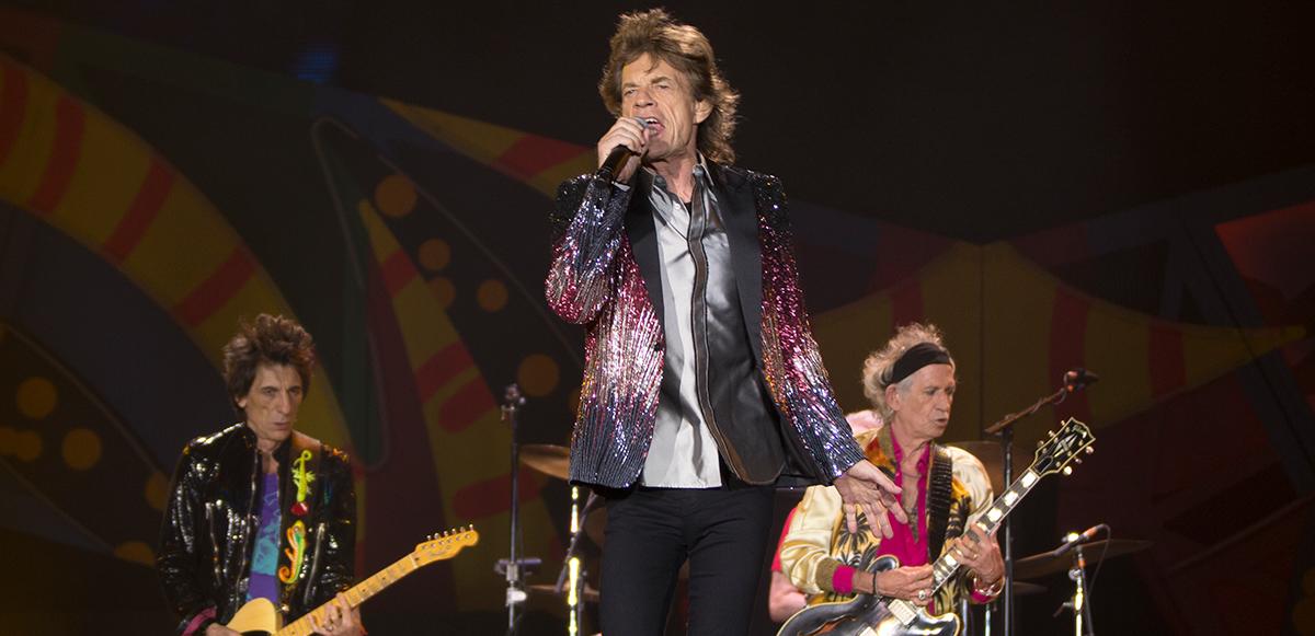 ¿QUÉ? Keith Richards insinúa que esta podría ser la última gira de los Rolling Stones