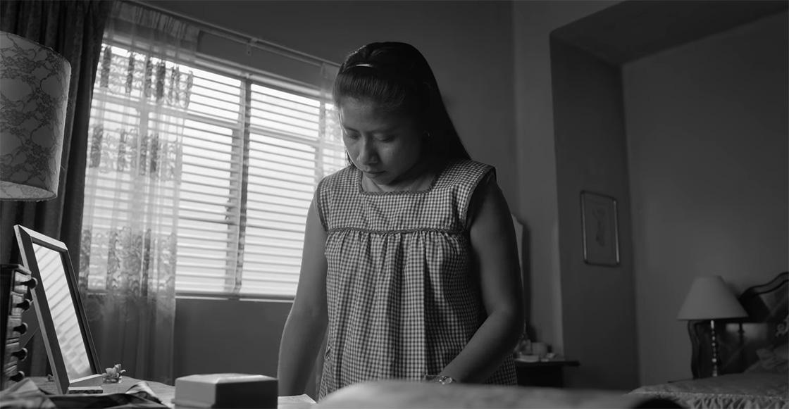 Roma de Alfonso Cuarón estrena tráiler al ritmo de Pink Floyd