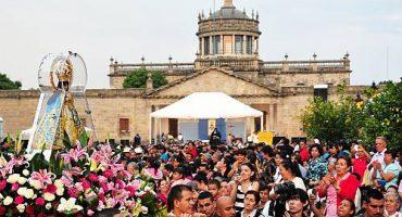 UNESCO declara a la romería de la Virgen de Zapopan Patrimonio Cultural Inmaterial de la Humanidad
