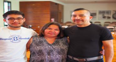 El inmigrante mexicano que fue emboscado por la policía migratoria estadounidense
