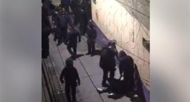 Ladrón que desencadenó agresiones en San Juanico enfrentará proceso en libertad