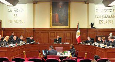 ¡Es oficial! SCJN declara inconstitucional la Ley de Seguridad Interior