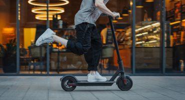 ¡Súbale! Las bicicletas y scooters de Uber llegarán a la CDMX