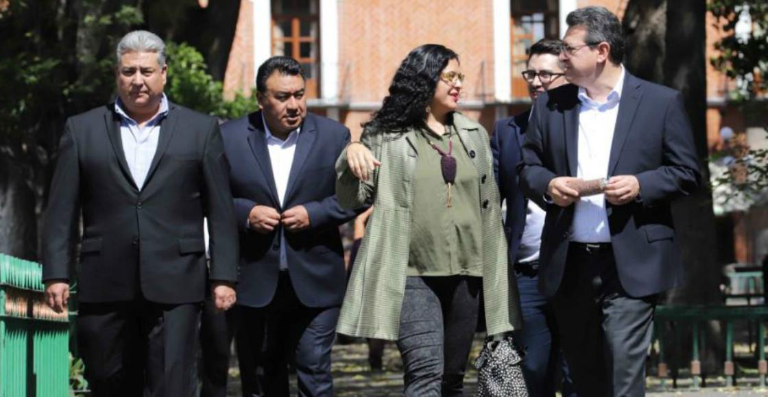 ¡Es oficial! La Secretaría de Cultura se muda a Tlaxcala a partir de diciembre