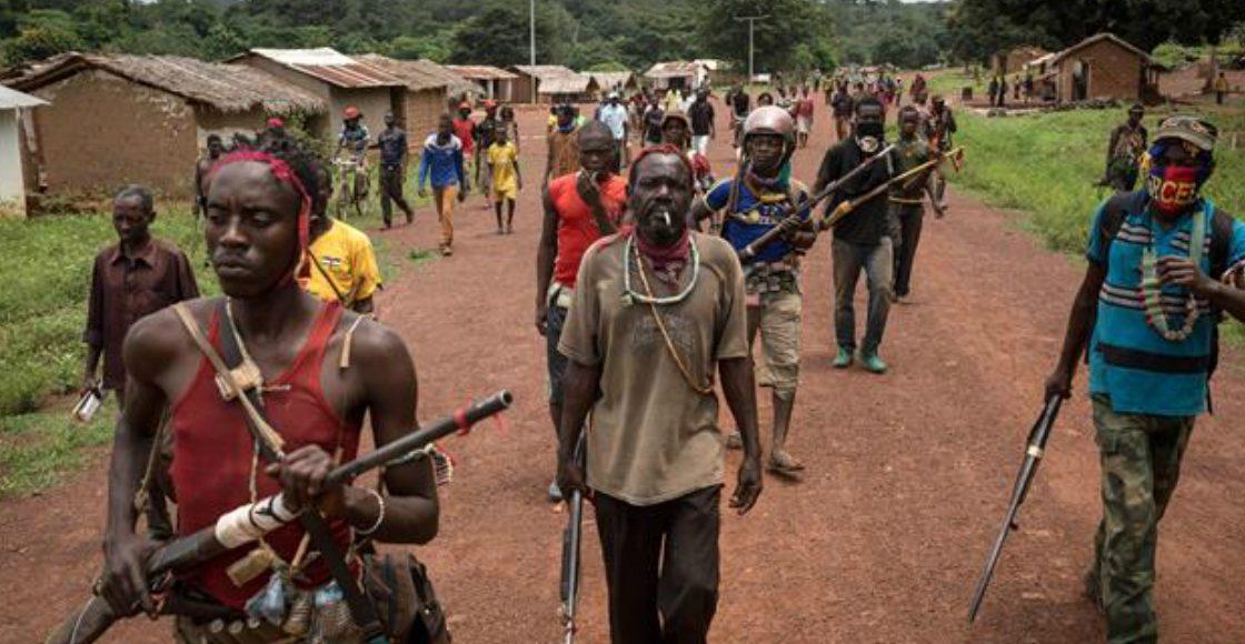 Más de 80 personas fueron secuestradas en Camerún; la mayoría son niños