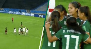 ¡Chicas Superpoderosas! El Tri Femenil Sub 17 jugará su primera Final en un Mundial