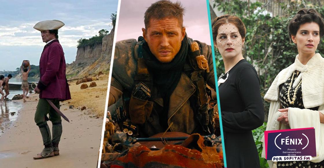 Estas son las actividades de cine más importantes de la Semana Fénix 2018