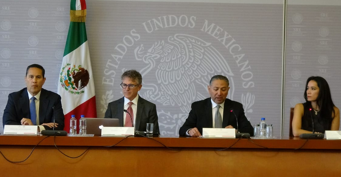 Este día aplicarán inyección letal a mexicano en EU