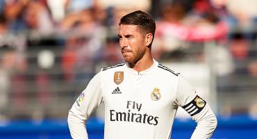 Football Leaks da a conocer detalles de cómo Ramos violó el reglamento en las pruebas antidopaje