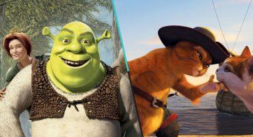 ¿Realmente lo necesitamos? Habrá un reboot de la franquicia de 'Shrek'