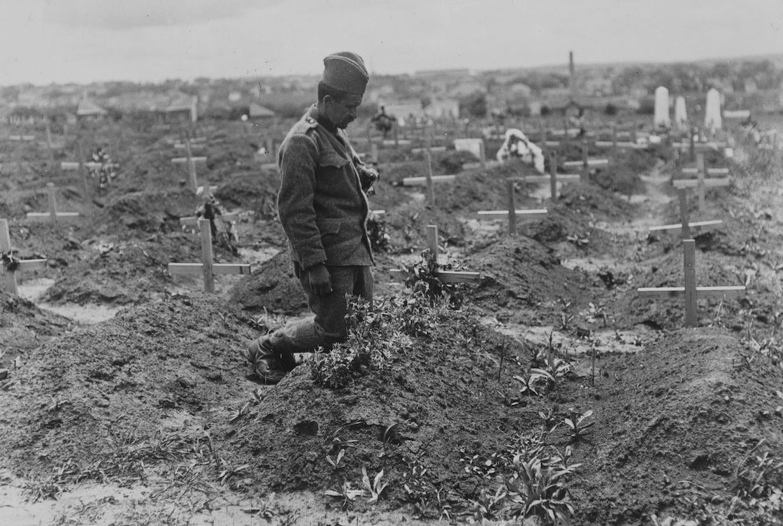 soldado-tumba-primera-guerra-mundial