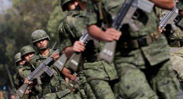 Sedena gana amparo para evitar pago de Impuesto sobre Nómina de soldados