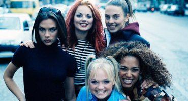 ¡Ya es oficial! Habrá una reunión de las Spice Girls en 2019