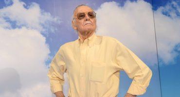 ¡Adiós a un verdadero superhéroe! Murió Stan Lee a los 95 años de edad