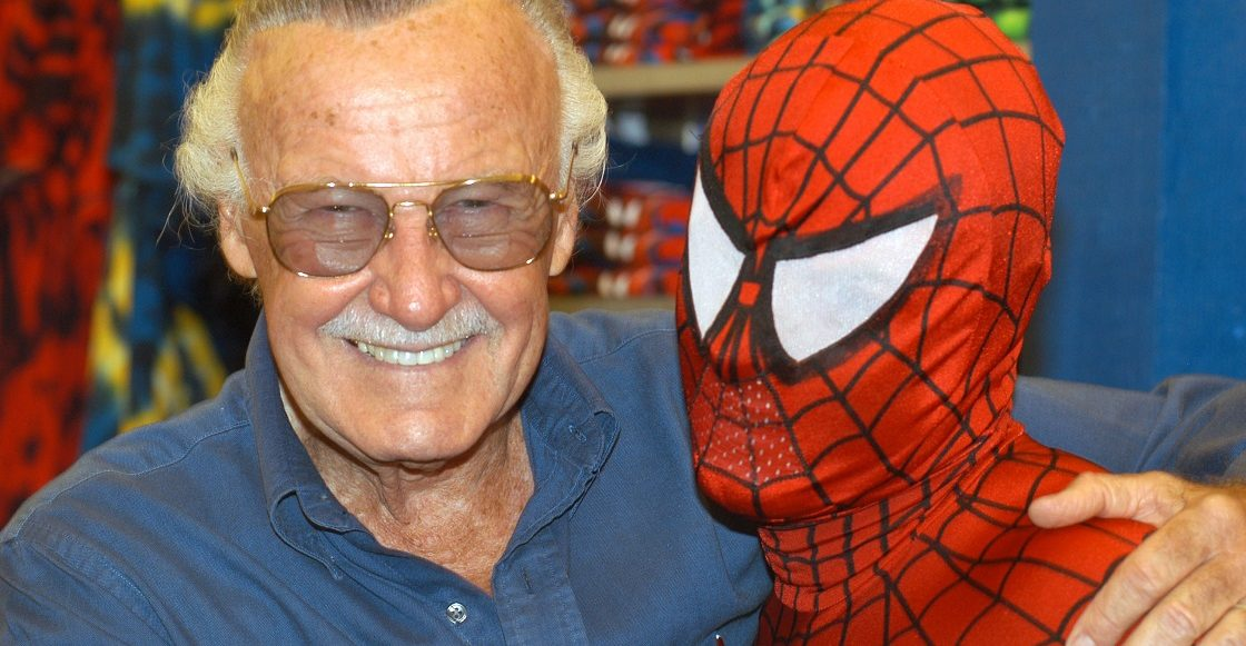 Stan Lee - Spider-Man