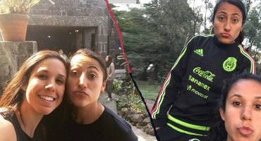 Stephany Mayor y Bianca Sierra: Las seleccionadas mexicanas que anunciaron su matrimonio
