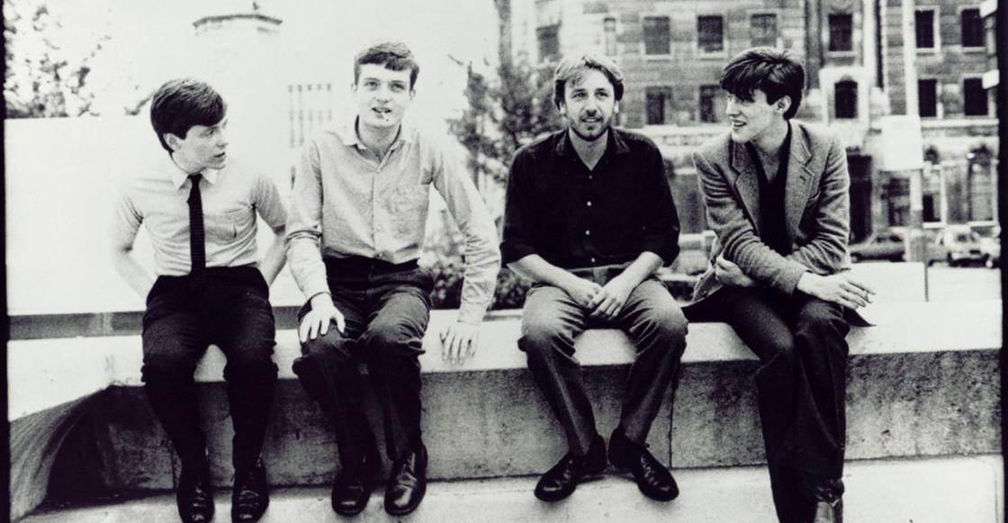Joy Division Membros da banda