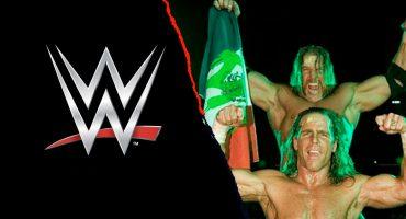 ¿Qué superstrellas vinieron a la primera función de la WWE en México?