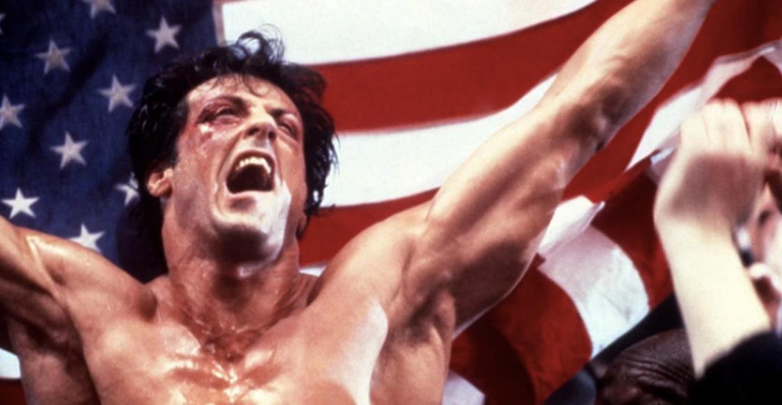 Sylvester Stallone anuncia el retiro de Rocky Balboa