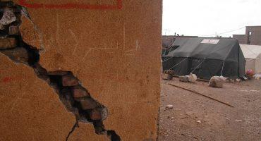 Hay más de 700 heridos por terremoto de 6.3 en Irán