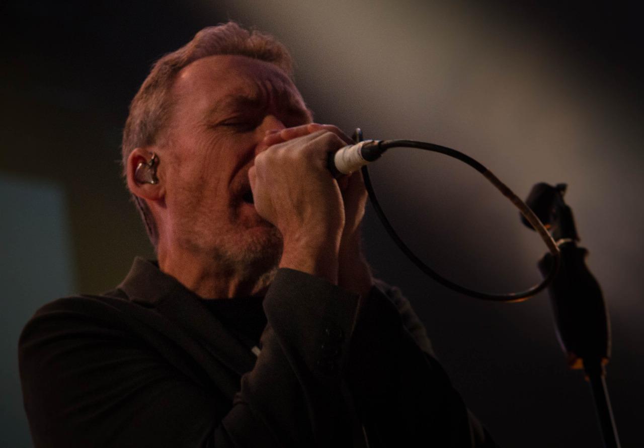 The Jesus & Mary Chain y la sobriedad de una banda necesaria en el Corona Capital 2018