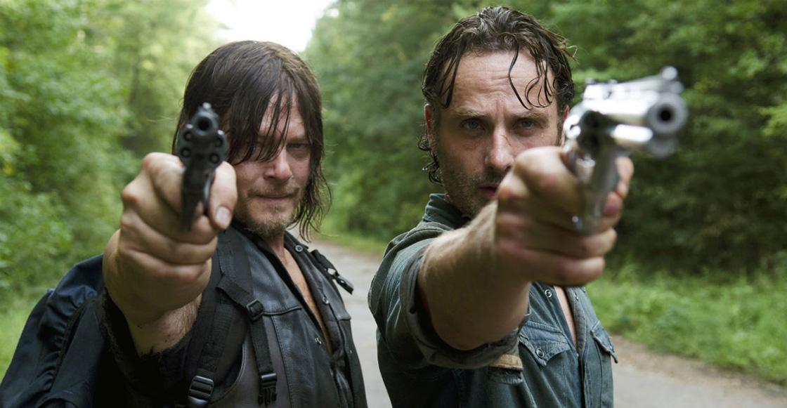 ¿Sobrevivir o diversión? Este personaje de The Walking Dead es el más 'mortal' de todos