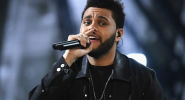 ¡¿Qué?! Demandan a The Weeknd por haber robado 'Starboy'