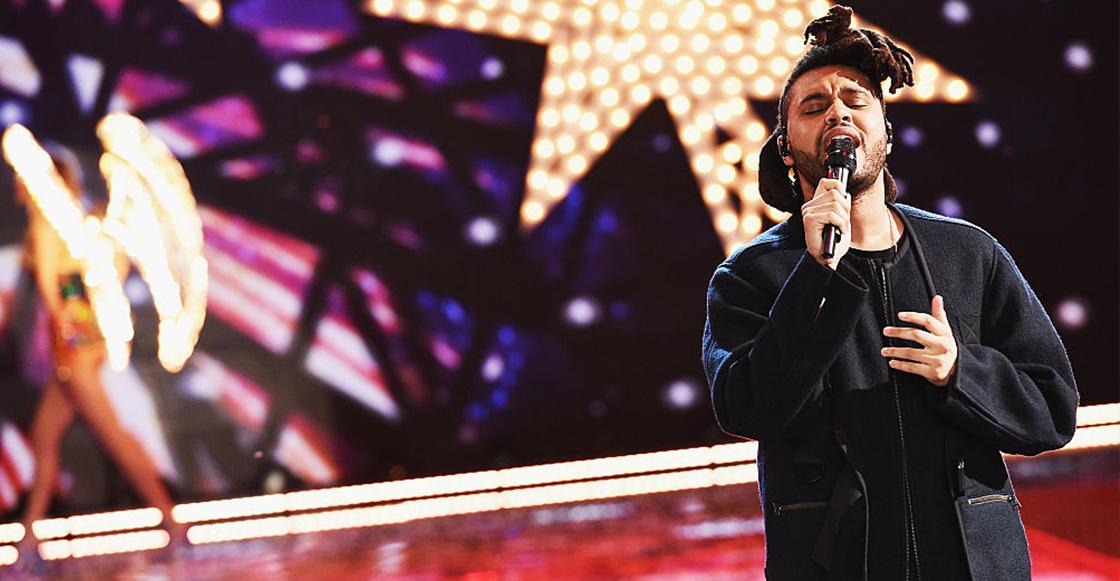 The Weeknd anuncia que próximamente lanzará su nuevo disco