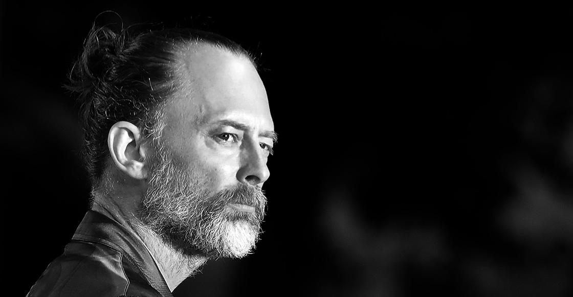 Thom Yorke tocó versión en piano de canciones de Radiohead y 'Suspiria'