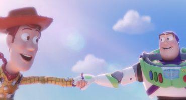 ¡Infancia a mí! Checa el primer teaser tráiler de 'Toy Story 4'