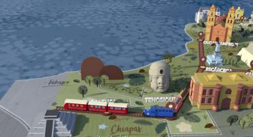 Al Tren Maya le faltan todos los requisitos para arrancar una obra