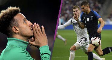 UEFA Nations League: ¿Cómo van los grupos, ascensos y descensos?