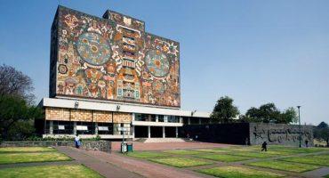 ¡Orgullo Nacional! Califican a la UNAM como una de las mejores universidades en arte y diseño