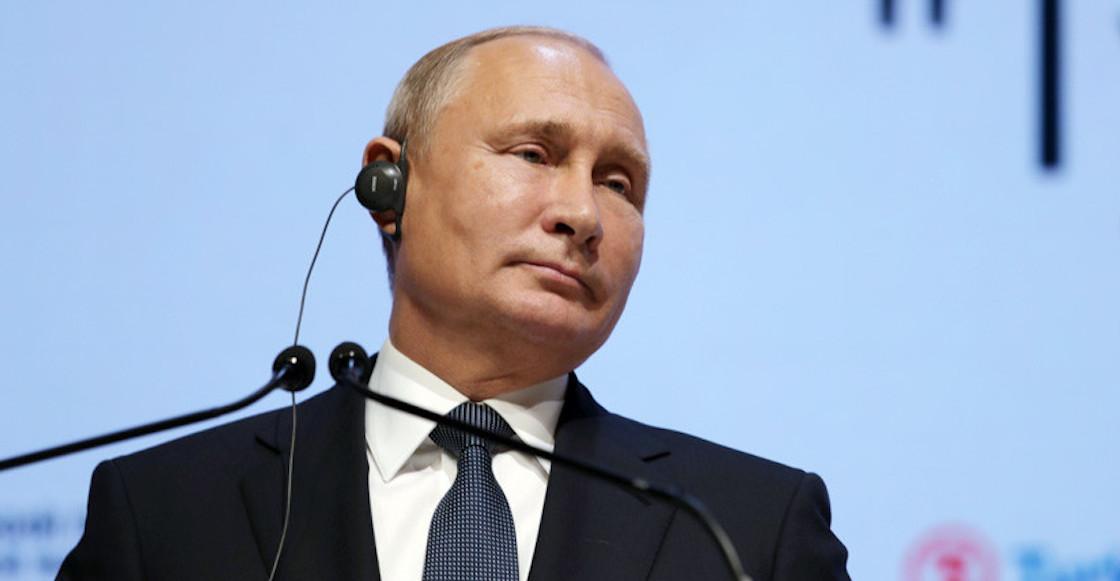 Impeachment contra Trump está basado en acusaciones inventadas: Putin
