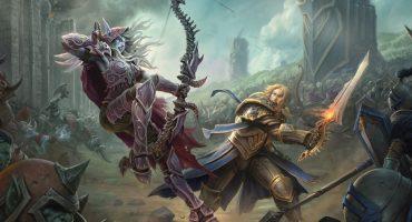 Blizzard está desarrollando un juego de Warcraft estilo Pokémon GO