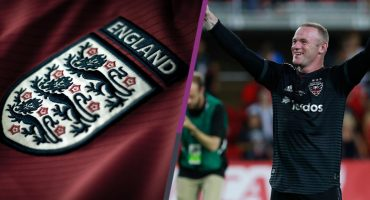 ¡Merecido! Wayne Rooney jugará de nuevo con la Selección de Inglaterra en Wembley