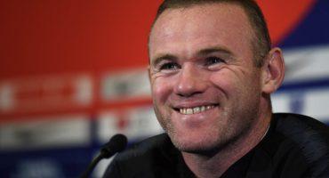 Ni Manchester United ni everton; Wayne Rooney se retirará en la MLS
