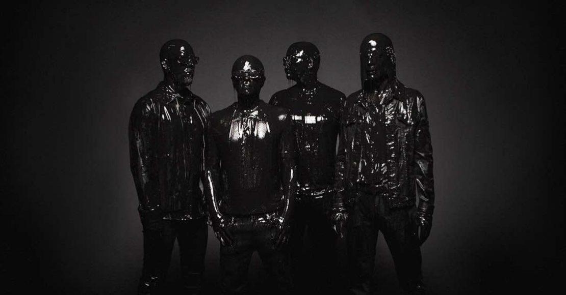 Weezer estrena nueva canción y video de 'Zombie Bastards' de 'The Black Album'