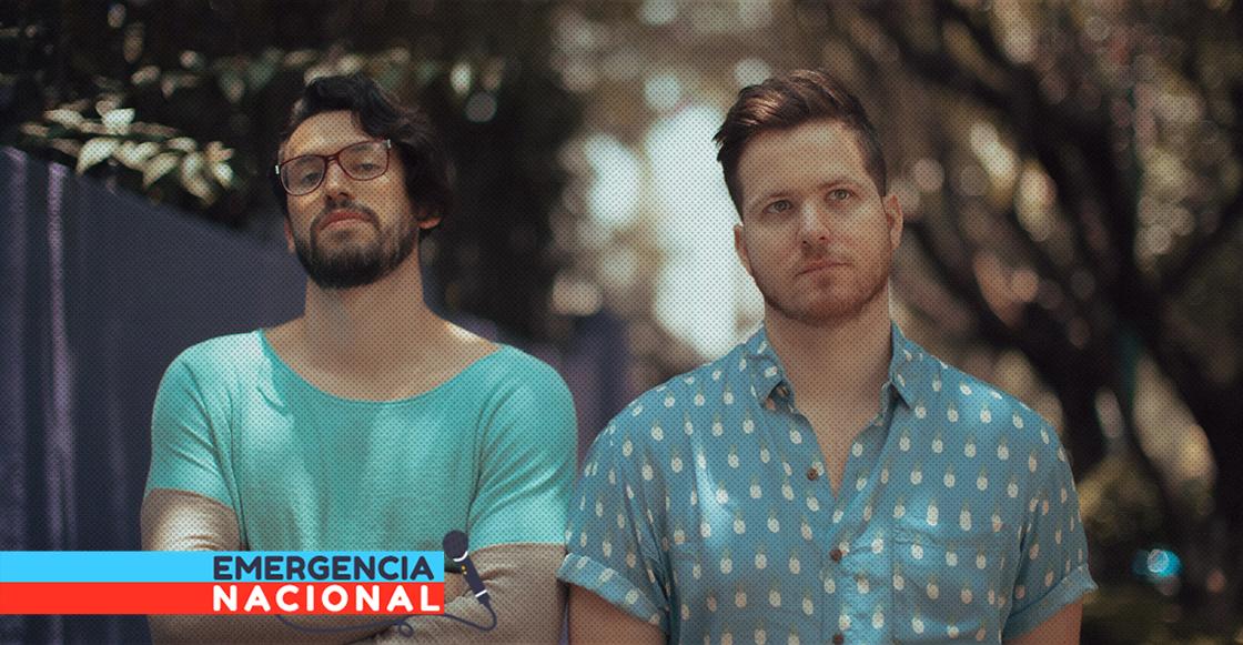 #EmergenciaNacional: El fresco y bailable pop de Wolfside