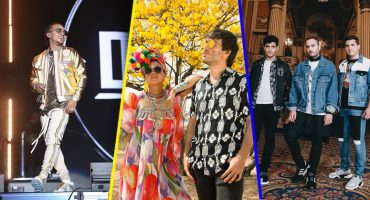 Las 10 rolas más escuchadas en México de Apple Music en el 2018