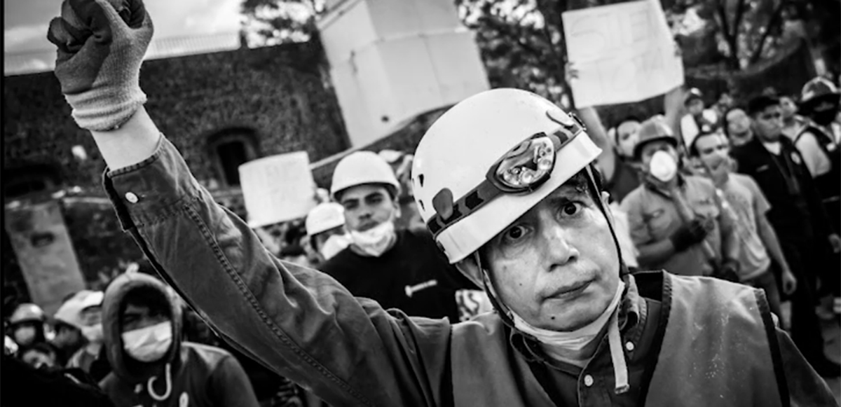 'En los ojos de...': el especial del New York Times que retrata cómo se vive México